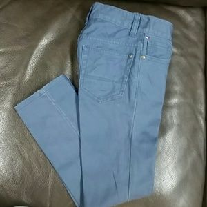 Tommy Hilfiger pants 6 slim straight pants